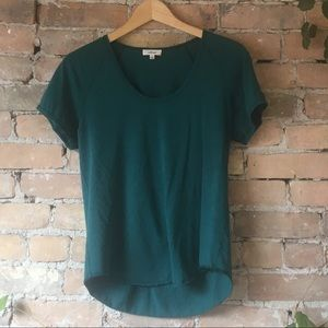 Green Wilfred Tee